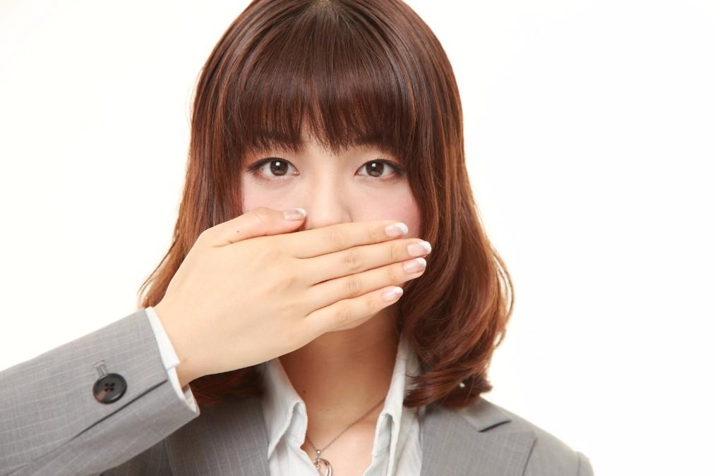 周りに迷惑を掛けていませんか?女性の体臭の5つの原因と改善する法