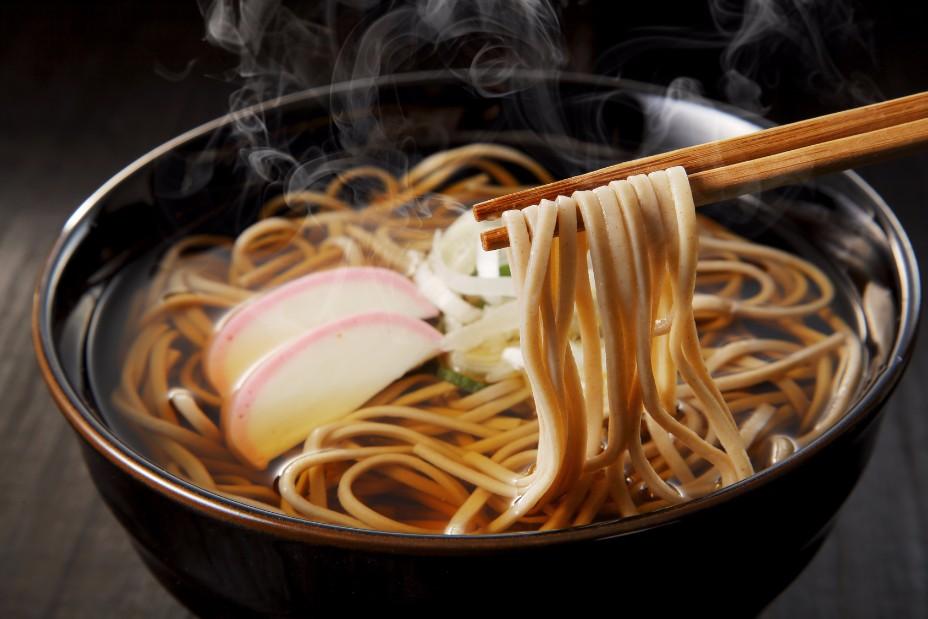 【低GI食品で痩せる】蕎麦ダイエットの4つの効果とやり方