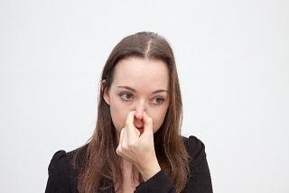 意外とばれてる!女性の加齢臭は早めに改善しよう
