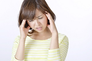コーヒーで頭痛は治る?