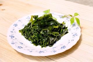 海藻ダイエットでさっぱりと美味しく痩せる